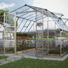 Image of 12' x 12' Hip Roof Greenhouse